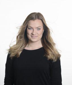 Paulina Hämberg - Varberg frisörer YoungHair AB